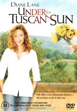 Under The Tuscan Sun DVD OUTSTANDING FILM BEST ACTRESS Diane Lane BRAND NEW R4