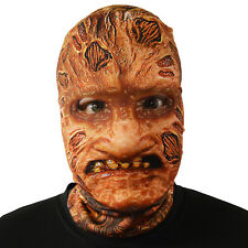 gruselig Halloween Gesichtsmaske Freddy's Alptraum Kostüm Horror