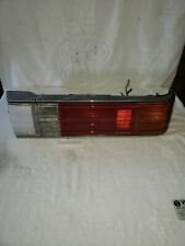 1983 1984 SUBARU  GL 4 DOOR SEDAN PASSENGER SIDE TAILLIGHT