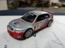 HYUNDAI ACCENT WRC RALLY 1/43