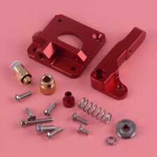 MK8 Extruder Upgraded Kit Replacement Fit for Drive Feed 3D Printer CR-10 1.75mm