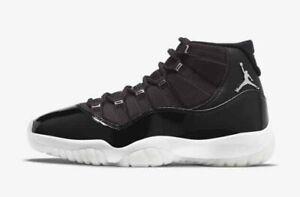 Nike Air Jordan 11 Jubilee Retro XI 25th Anniversary Size 11 CT8012-011