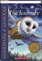 The Journey (Guardians of Gahoole, Book 2) by Kathryn Lasky