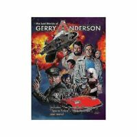 The Lost Worlds Of Gerry Anderson, Nuovo DVD