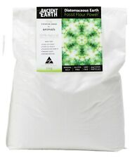 10kg - Diatomaceous Earth -100% Natural Insect Control for Dogs, Cats, Chickens