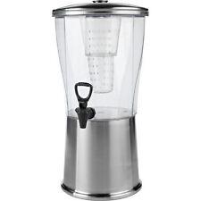 Restaurant Cold Beverage Drink Dispenser / 3 Gallon