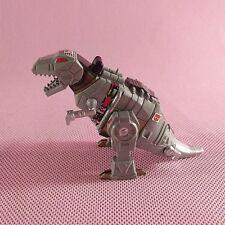 2.5'' Hallmark Grimlock Transformers Dinosaur Ornament Rare