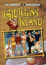 Gilligan's Island: The Complete Third Season [New DVD] Boxed Set, Full