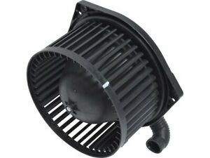For 2017 Nissan Titan XD Blower Motor 24935RG Blower Motor With Wheel