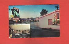 Sioux Falls,SD South Dakota, Plaza Inn Motel Free TV in rooms