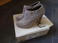 Womens shoes NEXT size 8 Mink studs
