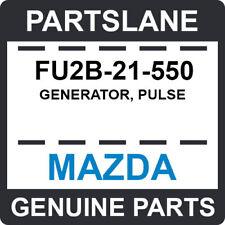 FU2B-21-550 Mazda OEM Genuine GENERATOR, PULSE