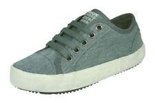Calzado de niño zapatos informales grises grises