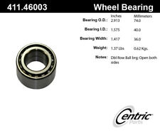 Axle Shaft Bearing-GL Centric 411.46003E