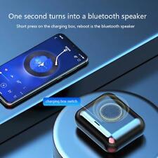 TWS G6 Mini True Wireless In-Ear 5.0 Stereo Bluetooth Earphone Earbuds Headset