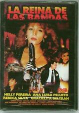 La Reina De Las Bandas - NEW DVD Nelly Pereira, Ana Luisa Peluffo