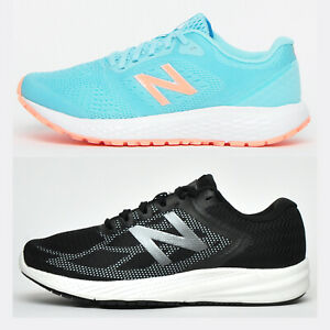 New Balance Womens Premium Running Shoes Gym Fitness Workout Comfort Trainers