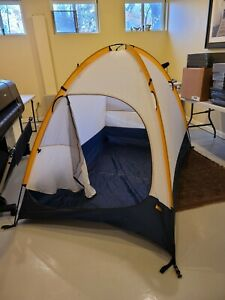 Rei half dome 2 person tent lightweight, good condition