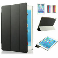 Magnetic Smart Cover Leather Case with Stand for iPad Air 1 A1474 A1475 A1476