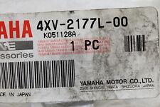1998-2004 TTR125 WR450 YAMAHA (YB10) NOS OEM 4XV-2177L-00-00 PLATE SPRING