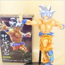 """DragonBall Z Heroes DBZ son goku  PVC figure 8"""" new"""