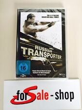 DVD Russian Transporter