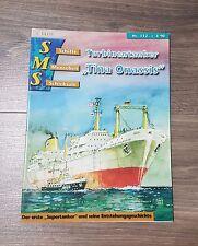SMS Schiffe Menschen Schicksale. nr 112