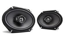 "Kenwood KFC-C6895PS 6X8"" Custom Fit 3 Way 360W Car Speakers Pair New KFCC6895PS"