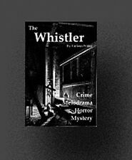 *THE WHISTLER* Old Time Radio Shows - 410 MP3s on DVD +FREE OFFER OTR