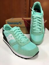 Saucony Shadow Original Mint/Black  Classic Shoe's Men's US 9