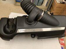 Genuine Porsche 997S 3.8L 2006-2008 Air Cleaner Intake Filter Housing 9971109250
