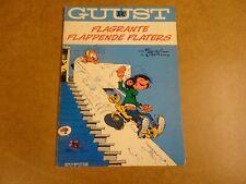 STRIP / GUUST FLATER N° R3