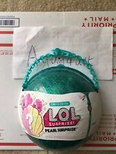 LOL PEARL SURPRISE MGA 2018 Limited Edition Mermaid Doll New, Authentic, In Hand