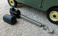 Land Rover Series 1 Spring Pull Mechanical Brake Light Switch 80 86 88 107 07160