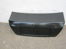 nn709197 Subaru Impreza Sedan Base 2008 2009 2010 2011 Trunk Lid shell OEM