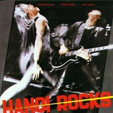 HANOI ROCKS - BANGKOK SHOCKS SAIGON SHAKES HANOI ROCKS - CD 2017 DIGIPACK NEW