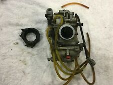 YAMAHA YZ250F YZF250 YZF USED CARBURETTOR CARBY 2003-2009