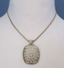 Lia Sophia Jewelry Gold Necklace