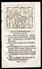 Ansichten & Landkarten von Bayern