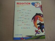 Reddition 31 - Kinderbücher