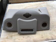 JCB 2CX Front Plastic Console Part No 142/00518