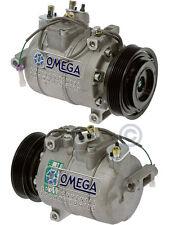 AC Compressor fits: 1998 99 00 01 02 03 2004 2005 Volkswagen Passat V6 2.8L