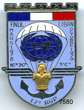 7580- GENIE - 17e R.G.P