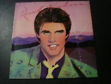 RICK NELSON MEMPHIS SESSIONS LP RECORD