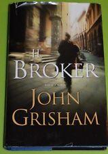 JOHN GRISHAM - IL BROKER - MONDADORI 2005 - LI 059