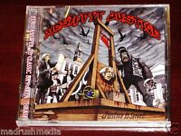 Moshpit Justice: Justice Is Served CD 2014 Stormspell Records USA SSR-DL147 NEW