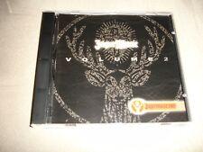 JagerMusic Volume 2 CD Jager Music Promo Jagermeister Jager 56