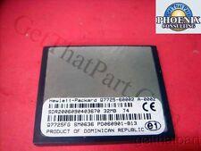 HP 9200C 32M Compact Flash CF Memory Card Q7725FG Q7725-60002