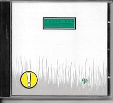 CD ALBUM 10 TITRES--CHRIS REA--SHAMROCK DIARIES--1985