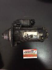 AUDI A4 B6 2003 1.9 TDi Diesel Motore di Avviamento 068911024E